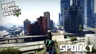 Spouky: DINASTY - GTA V Stunt Montage