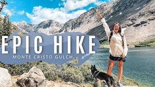 Hike Breckenridge, Colorado | EPIC hike rocky mountains