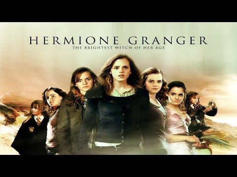 DONOS DA HISTÓRIA: Hermione Granger