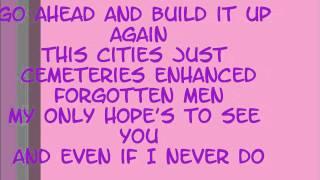 Still Around 3OH!3 lyrics