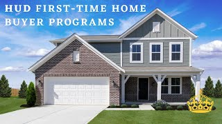 HUD First Time Home Buyer Programs – Loan Assistance, Low Income limits & Requirements