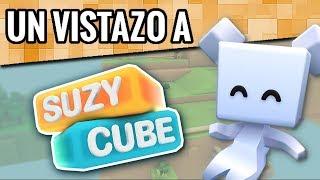 Un vistazo a Suzy Cube