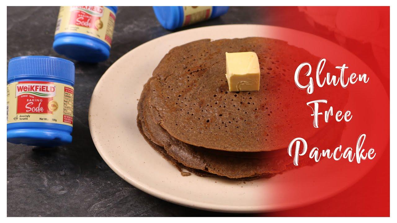 Gluten Free Pancakes Youtube Video