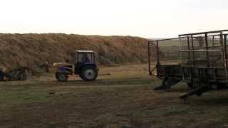 Семейная ферма Мустафы Османова