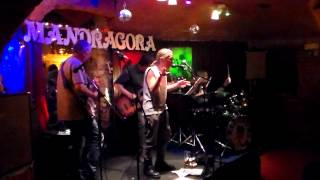 Video Hey Lawdy Mamma (Steppenwolf cover)