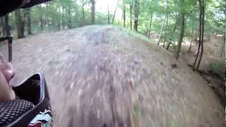 preview picture of video 'Stadtwald.Grimma.E006.FREERiDE.MTB.1080p.MOV'