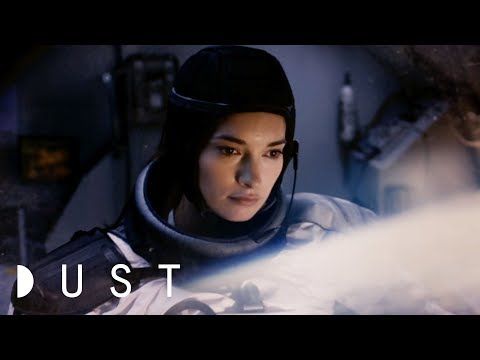 "Sci-Fi Short Film ""On/Off"" 