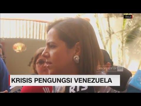 Dubes Venezuela Diusir dari Ekuador | CNN ID Update