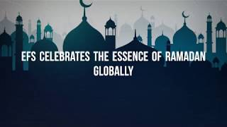 EFS Ramadan gatherings worldwide