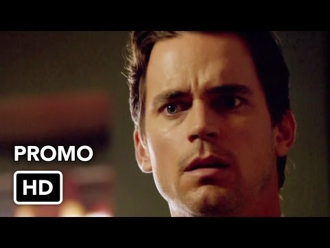 White Collar 5.10 (Preview)