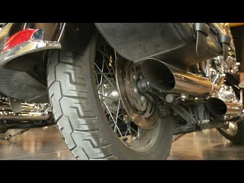 2016 Harley-Davidson Heritage Softail® Classic in Coralville, Iowa - Video 1