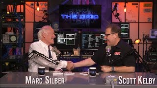 Scott Kelby Interviews Marc Silber  Book Secrets to Amazing Photos