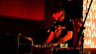 Video seq LIVE @ Mighty Bar Velbloud 24.1.2011