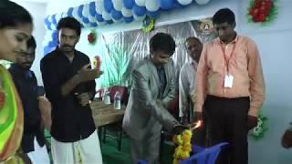 Amrita Sai Mechanical Department Farewell 2019 Full Video