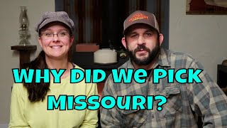 What's So Good About Missouri? A Collaboration