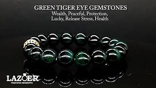 Video Tiger Green MP3