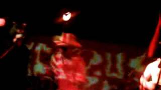 Alabama 3 - Power In The Blood (melbourne)
