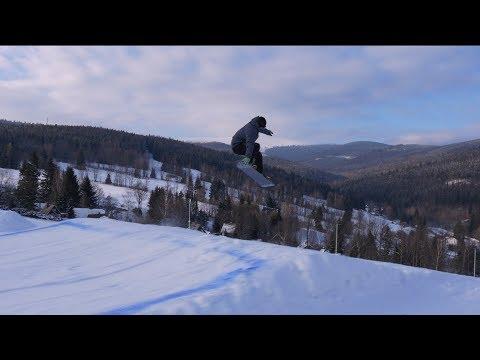 Ski Aréna Karlov - Fun Slope Area 3