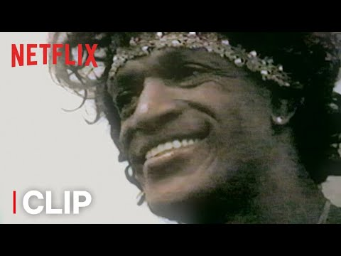 The Death and Life of Marsha P. Johnson Clip 'My Gay Rights'