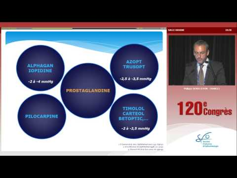 Pathogenese der intrakranielle Hypertension