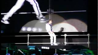 Justin Bieber En Chile   Bigger