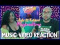 Kyle Ft. Kehlani - Playinwitme l MUSIC VIDEO REACTION