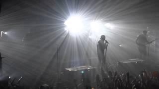 All Time Low - Satellite - Tempe, AZ - 5.1.15