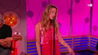 "Joss Stone - ""Fell In Love With A Boy"" (Acoustic version at VH1 Morning Buzz Live - 2012)"