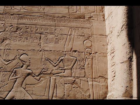 Великие Египтяне: Хатшепсут царица, ставшая царем. Discovery. Документальный фильм видео