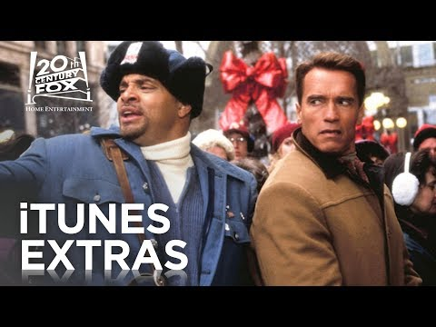 iTunes Special Features Available This Holiday Season | 20th Century FOX