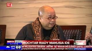 Gambar cover Mochtar Riady Berbagi Pengalaman #1