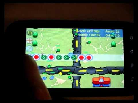 Video of Random Toons RPG Free