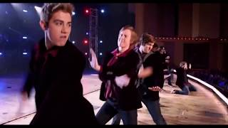 Pitch Perfect - Please Don't Stop The Music Greg Gorenc's Body Roll