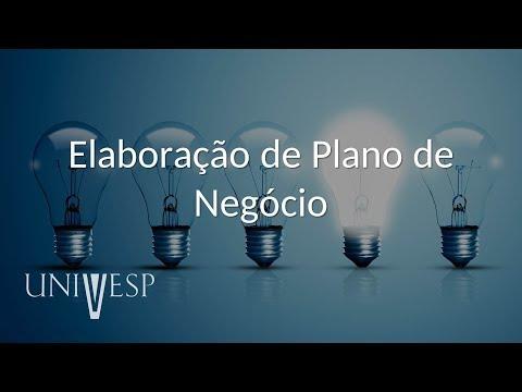 , title : 'Empreendedorismo - Elaboração de Plano de Negócio'