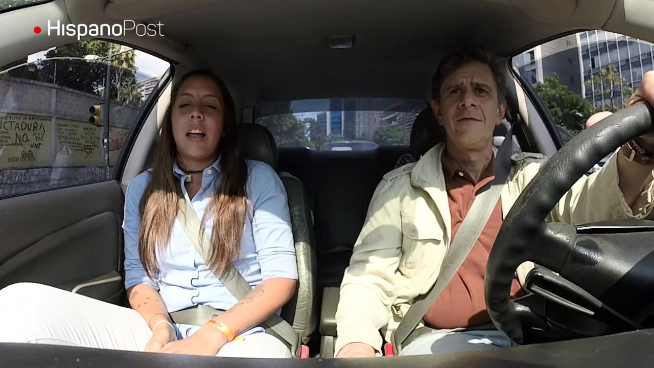 Rafaela Requesens: Los estudiantes le perdieron el miedo a la dictadura de Maduro