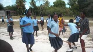 Haiti mission inc wmv