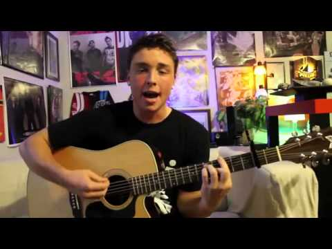 Not Your Fool - Wesley Stromberg (of Emblem3)