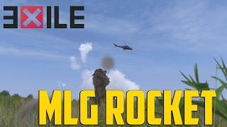 Exile - MLG Rocket