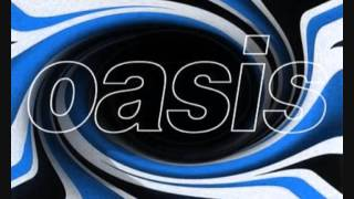 Oasis    Columbia [Instrumental Mix]