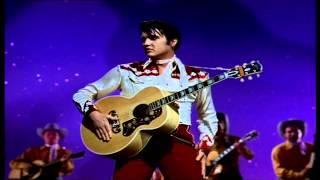 Teddy Bear - Elvis Presley (HD) MP3