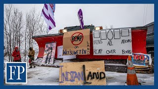 The Truth Behind First Nations Pipeline Protests
