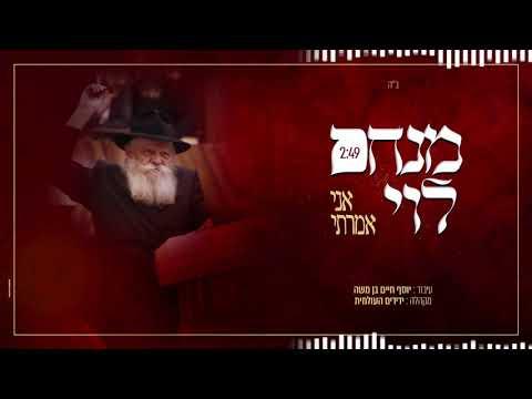 מנחם לוי