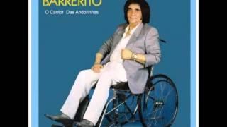 BARRERITO AS ANDORINHAS VOLTARAM