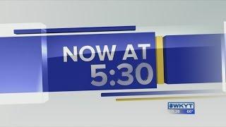 WKYT News at 5:30 PM 3/16/16