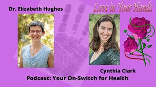 Youtube with Love in Your HandsPodcast Episode: Your On-Switch for Health sharing on Palm ReadingOnline DatingRelationshipFor finding my Soulmate