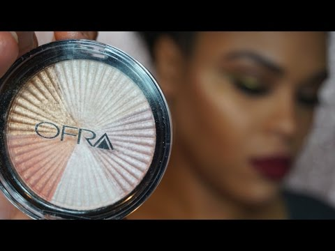 Rodeo Drive Highlighter by ofra #8