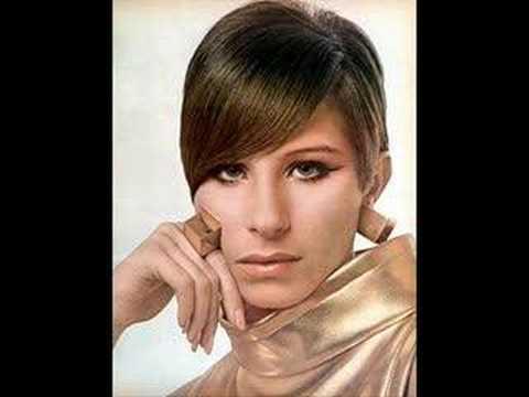 Barbra Streisand - Autumn Leaves