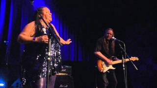 "Mr Hansen Band feat Angela Brown - Waitin` for the Blues to Come In ""Live from Juleblues 2015»"