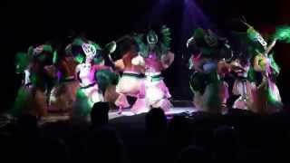 preview picture of video 'Luau Kalamaku, Lihue, Hawaii HD'
