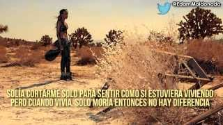 Angel Haze - Dirty Gold (Subtitulado/Traducido al Español)♥